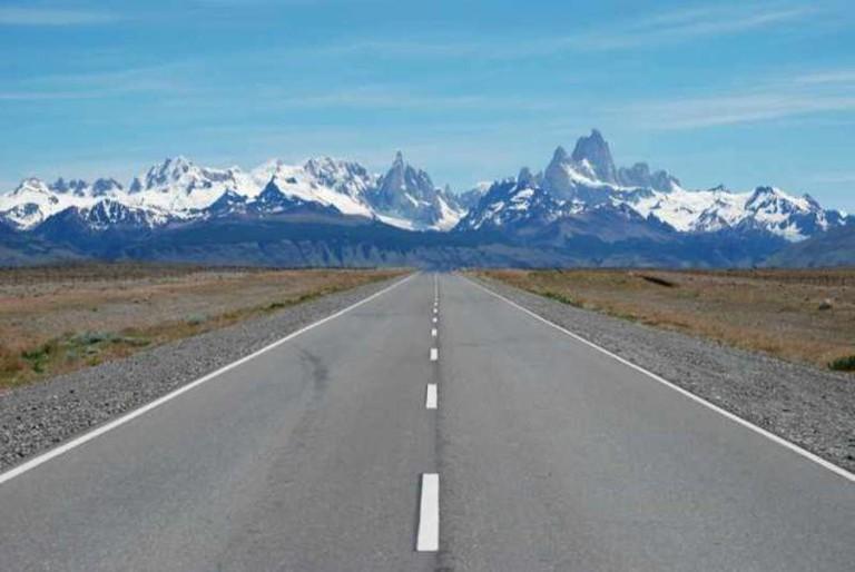 Ruta 40, Argentina | © advencap/Flickr