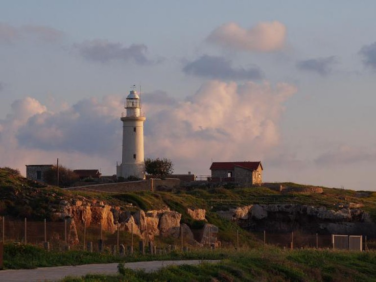 Paphos Lighthouse | © senza senso/Flickr