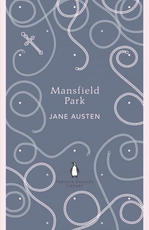 Mansfield Park | © Coralie Bickford-Smith/Penguin Books