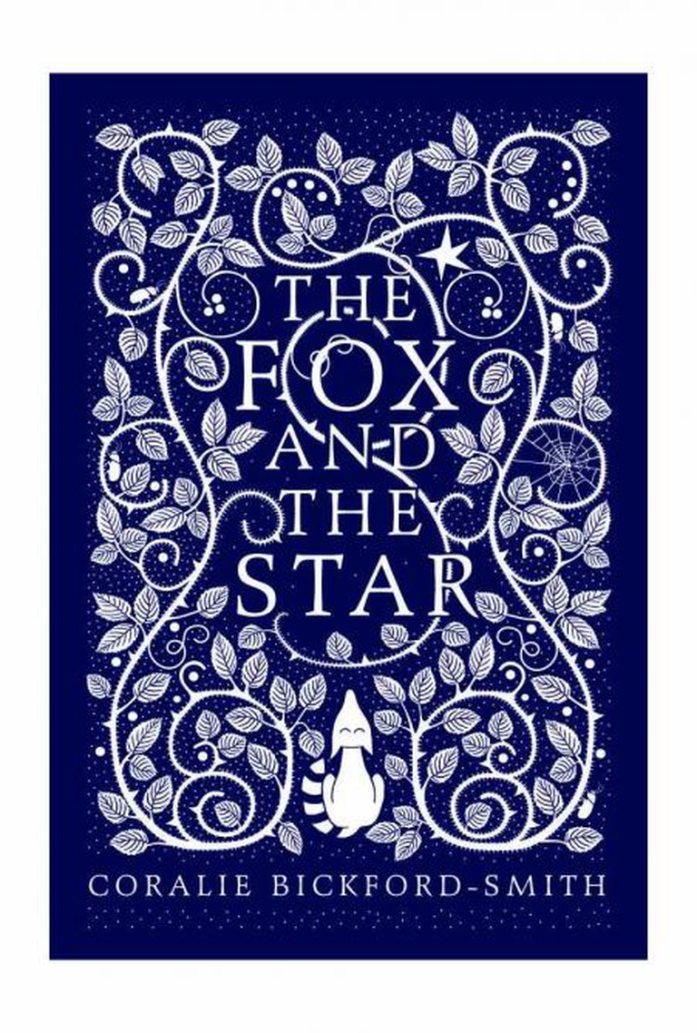 The Fox and The Star Cover | © Coralie Bickford-Smith/Penguin Books