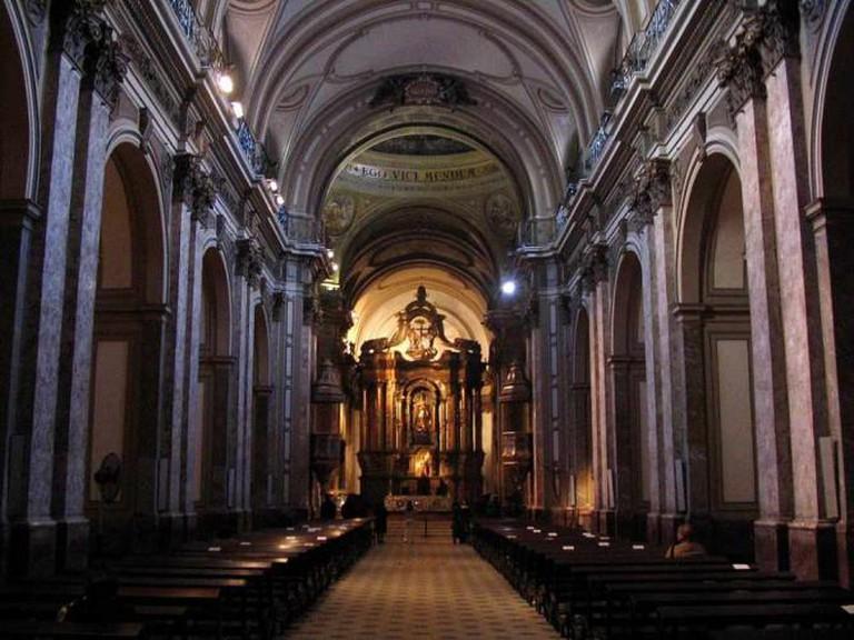 Catedral Metropolitana   Ⓒ Brian Allen/Flickr