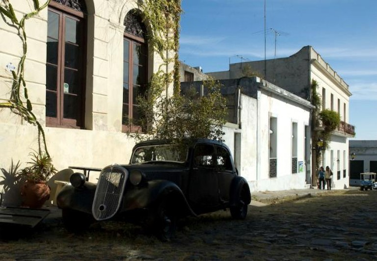 Colonia del Sacramento © You Need Style/Flickr