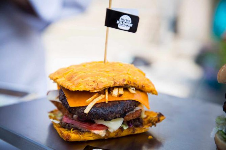 Bub's Burgers | Courtesy of Canadian National Exhibition