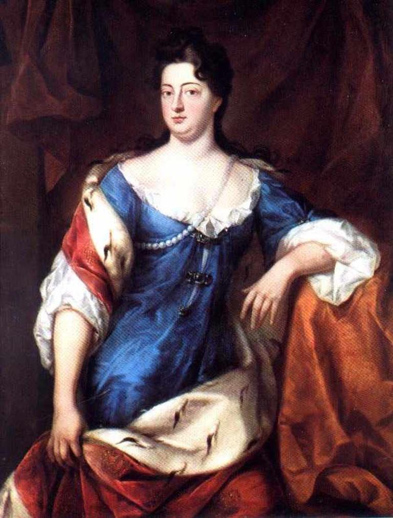 Queen Sophie Charlotte