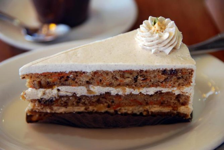 Carrot cake | © Jonathan McIntosh/Flickr
