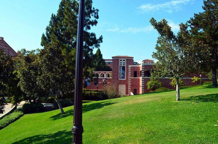 Fowler Museum at UCLA: Summer Concerts on the Green