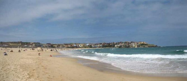 Bondi Beach | © Baishampayan Ghose/Flickr
