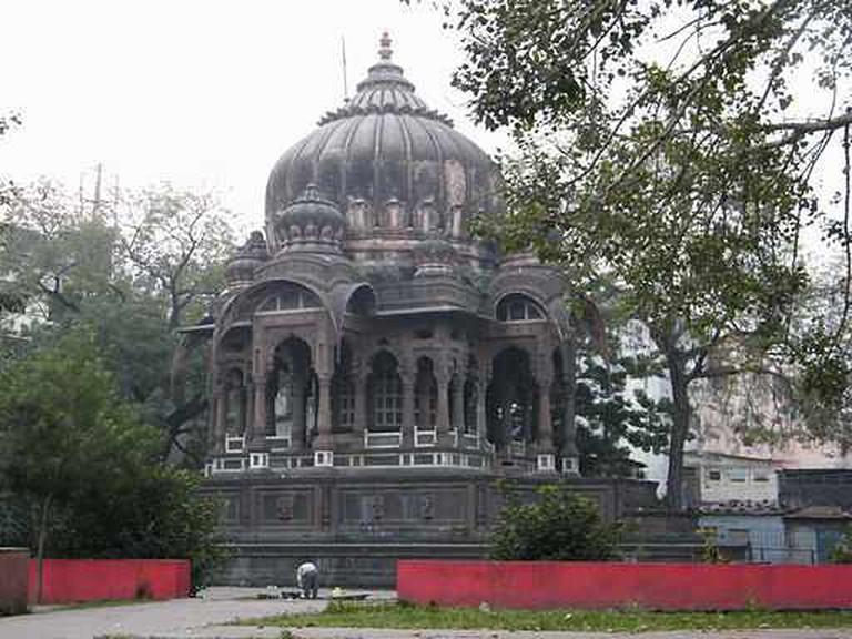 Chhatri Indore   © Abhishek Mishra/WikiCommons