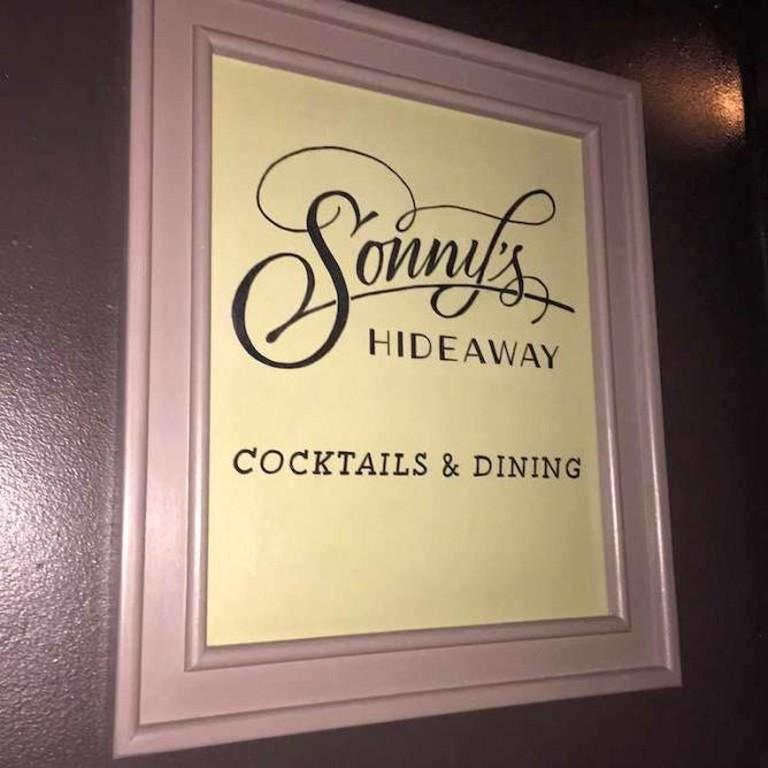 Sonny's Hideaway|©Alex Ceja
