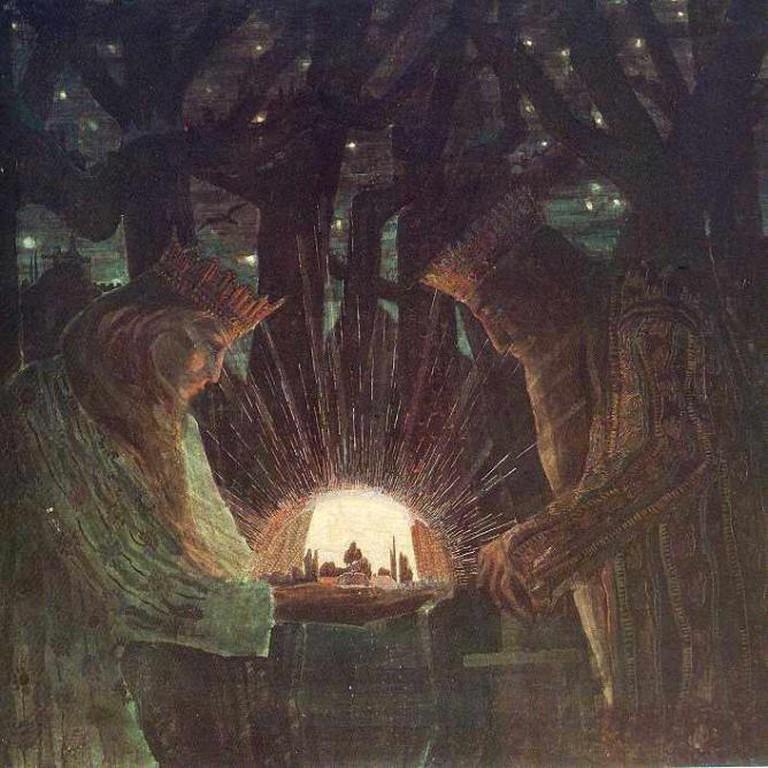 Fairy Tale of Kings (1909)