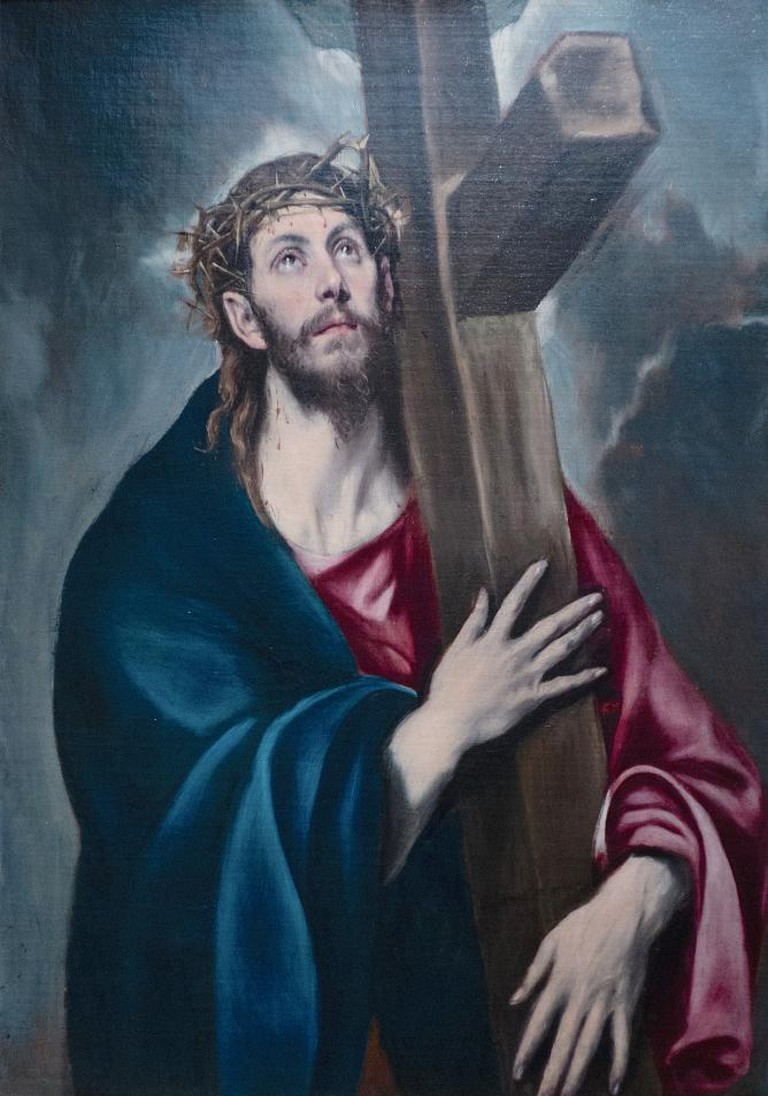 El Greco at the Met | © Darren and Brad/Flickr