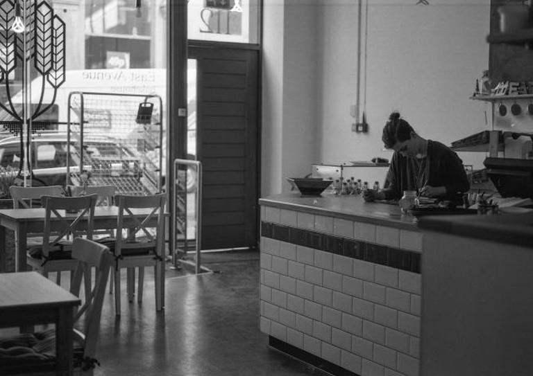 East Avenue Bakehouse | © bahcodeclub/Flickr
