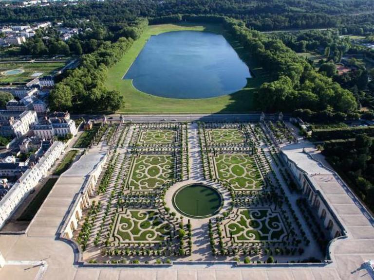 Gardens of Versailles | Courtesy of Chateau de Versailles