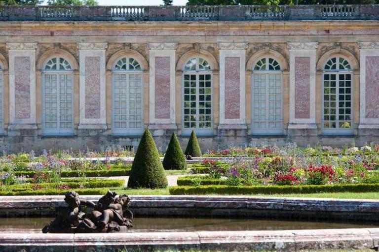 Grand Trianon | Courtesy of Chateau de Versailles