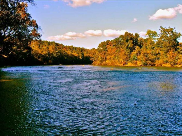 Chattahoochee River | © mouse/Flickr