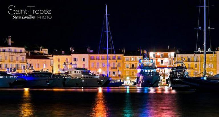 Port Saint-Tropez