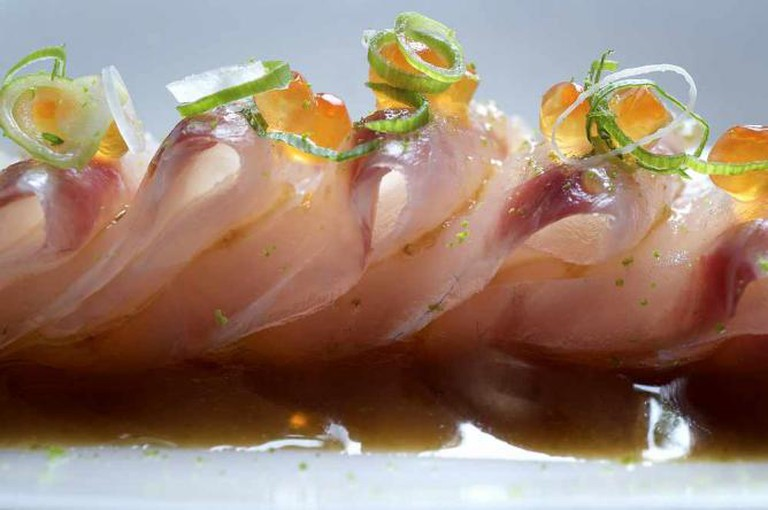 Sushi | Courtesy of Alex Sushi