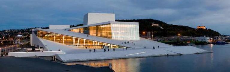 Opera House   © Rafal Konieczny/WikiCommons