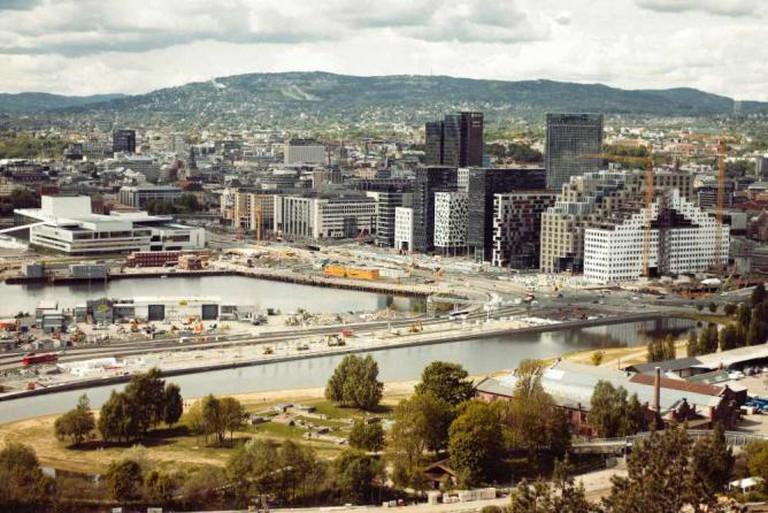 Oslo   © Simen Schikulski/Flickr