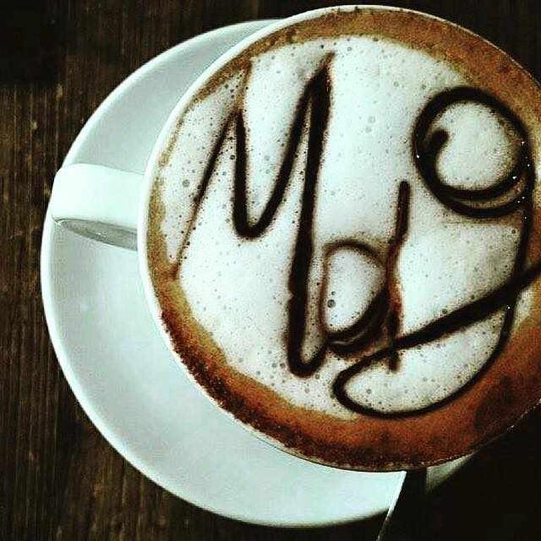 Courtesy of Mag Café