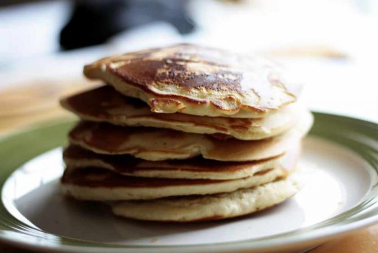 Pancakes | © Caterina Guidoni/Flickr