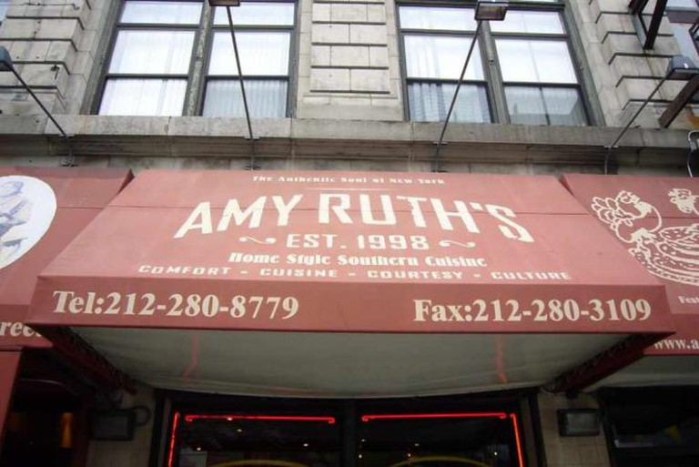 Amy Ruth's | © Full-Time Lover/Flickr