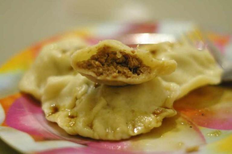 Pierogi polish dumpling | © Vanessa Pike-Russell/Flickr