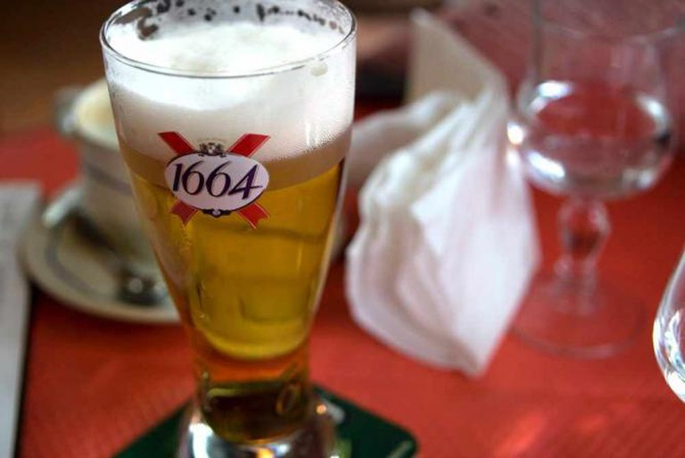 Kronenbourg | © Imnop88a/WikiCommons