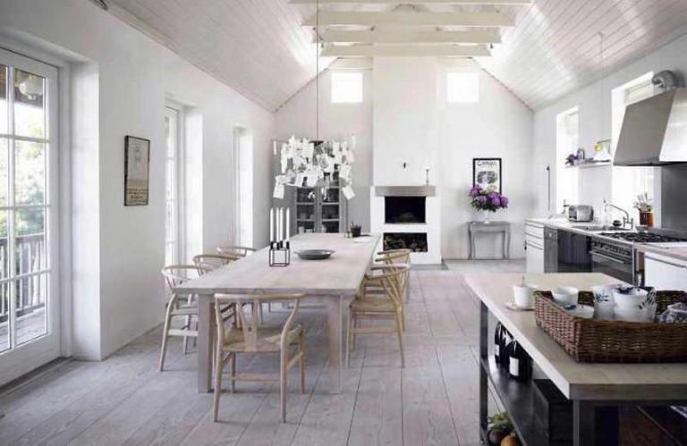 Scandinavian interior | © Susan Serra/Flickr