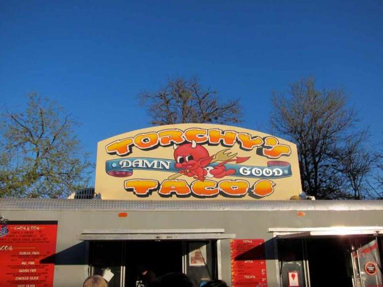 Home of the Fried Avocado Taco