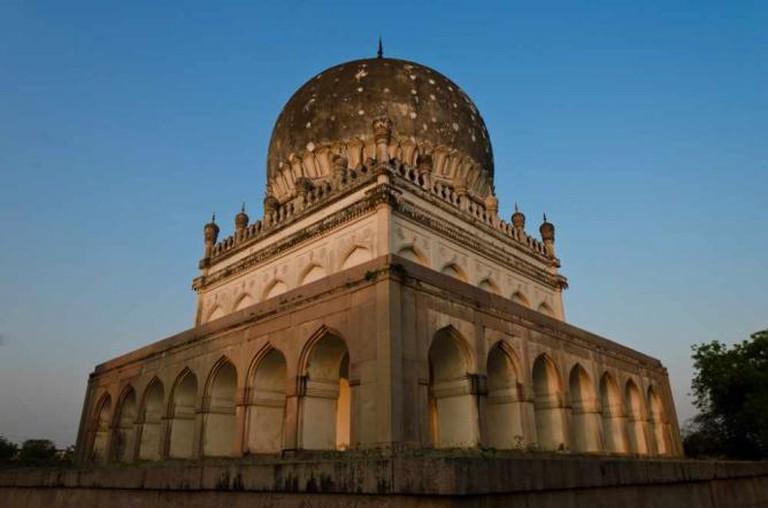 Qutub Shahi Tombs ©Sudheer G/Flickr