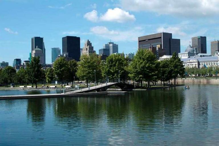 Vieux-Port | Courtesy of Vieux-Port de Montréal