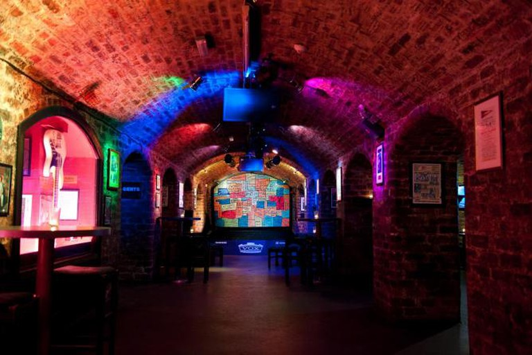 The Cavern Club | Courtesy of The Cavern Club