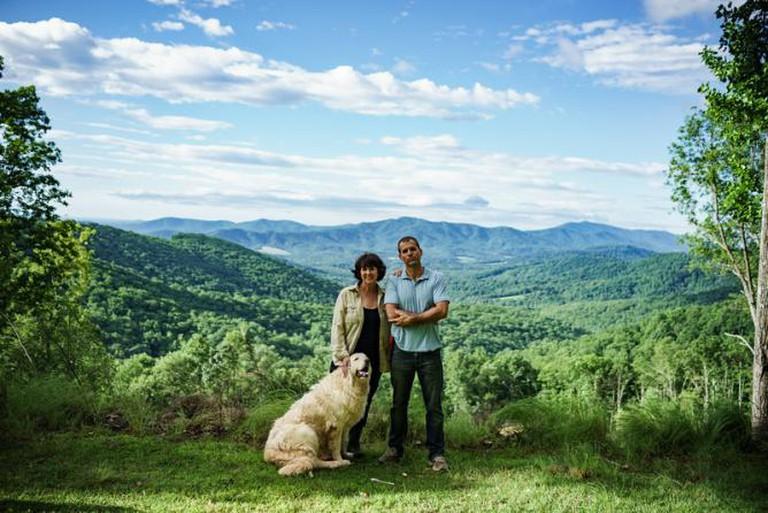 Ankida Ridge Vineyard | ©Tom McGovern Courtesy of Ankida Ridge