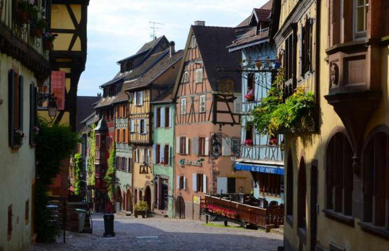 Riquewihr | © Pug Girl/Flickr