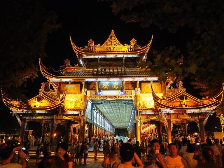 The 10 Best Bars In Chengdu China