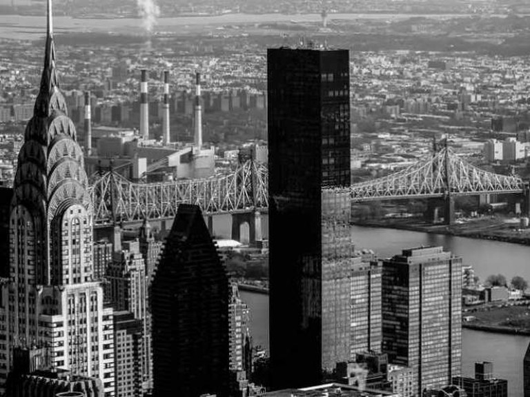 Chrysler Building   © Chris Parker/Flickr