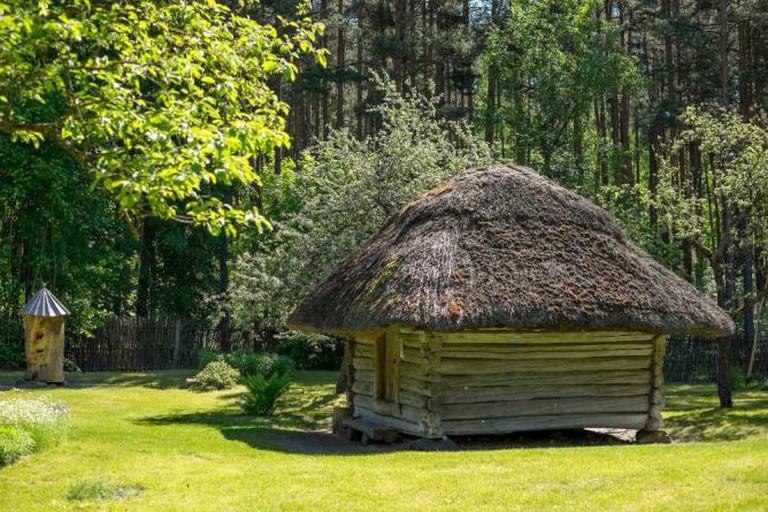 Latvian Ethnographic Open Air Museum