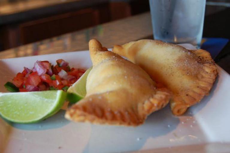 Empanadas | Image Courtesy of La Gran Uruguaya Bakery