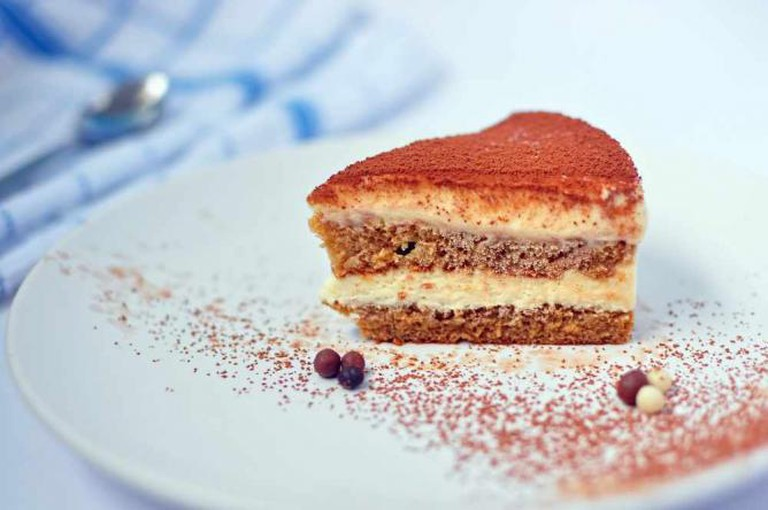 Tiramisu Cake | © jh_tan84/Flickr