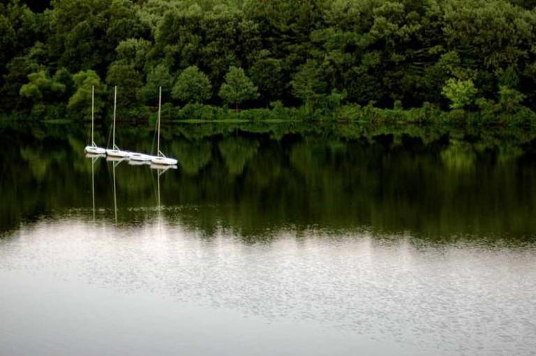 Lake Kittamaquindi | © Jeff Kubina/Flickr