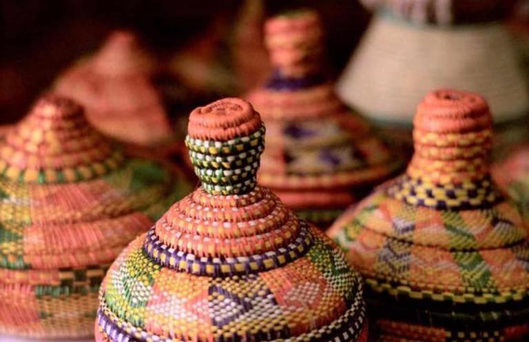 African Art | © mrslorettarsmith0/Pixabay