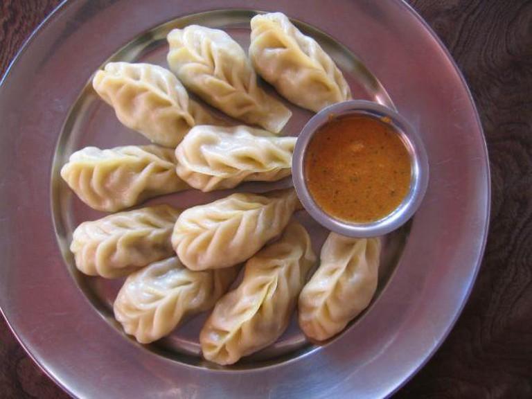 Momo Dumplings | Courtesy of Little Tibet