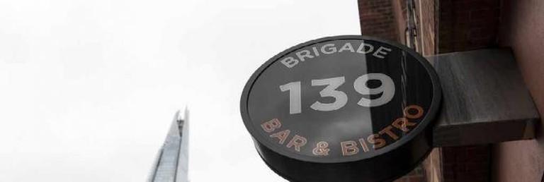 Brigade Bar & Bistro   © Brigade Bar & Bistro