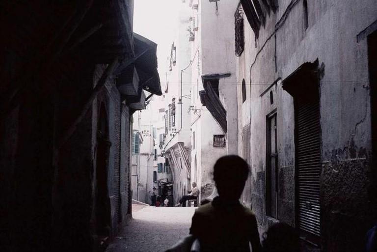 Algiers Casbah