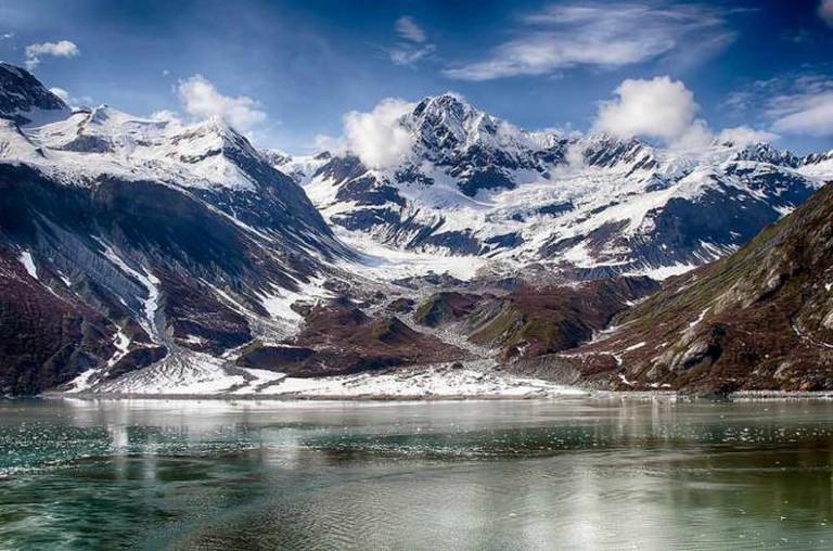 Glacier Bay | © Héctor Mota/Flickr