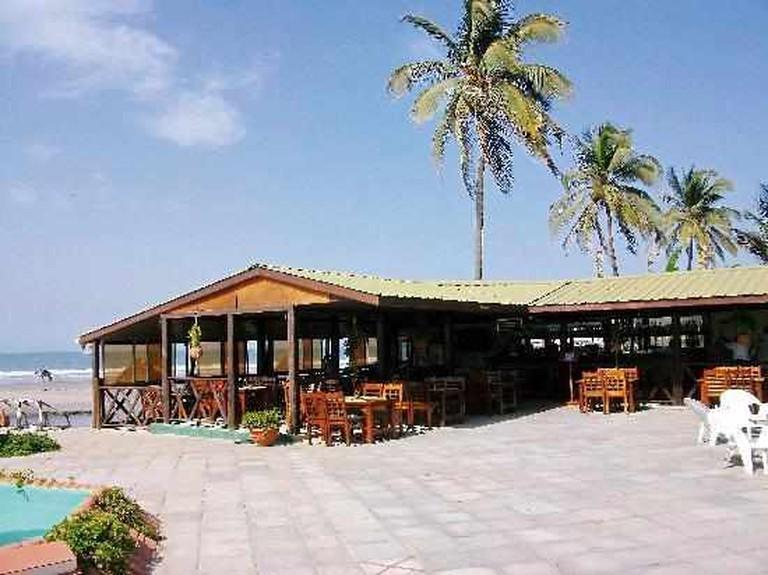 Sunset Beach Bar, Djerba