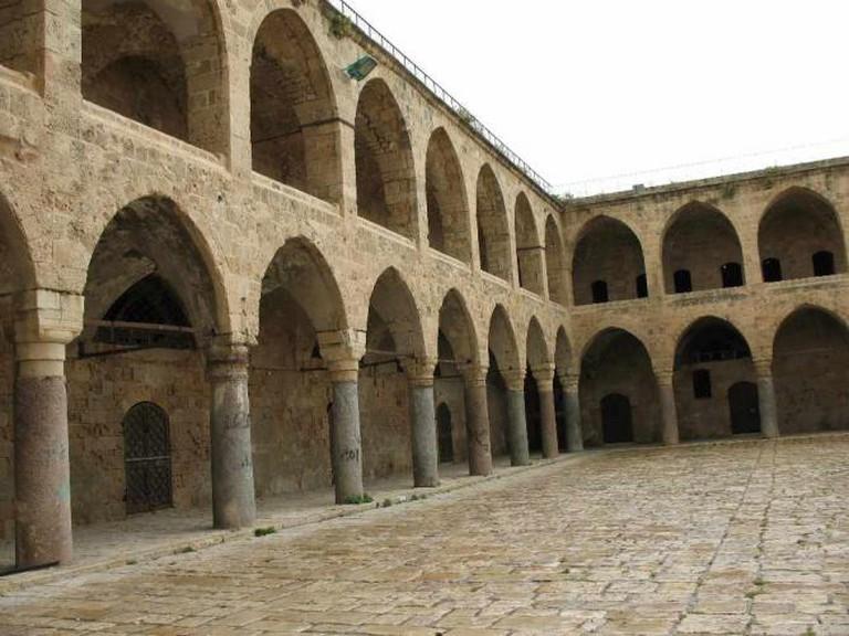 Khan al-Umdan