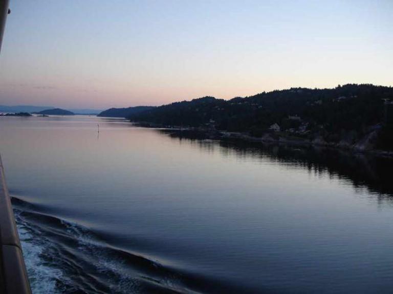 Oslo Fjord | © Lyn Gateley/flickr