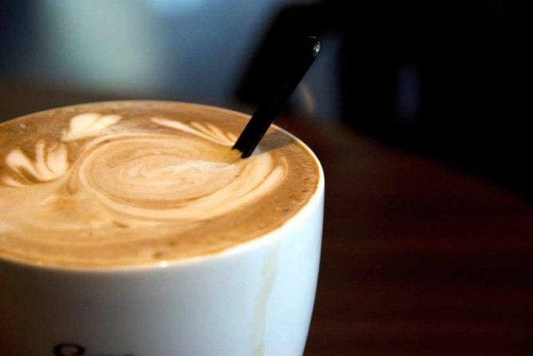 Cup of Coffee | © cactusbeetroot/flickr